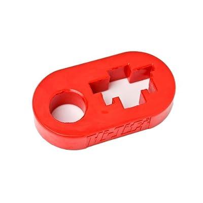 Hi-Lift Jack HK-R Red Handle-Keeper: Automotive