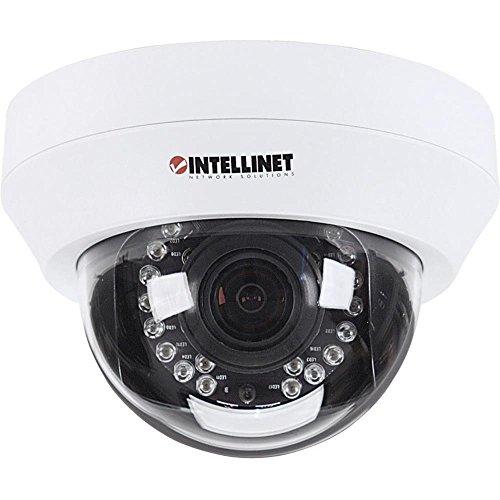 INTELLINET 551380 Night Vision MP Network Camera Intellinet 551380 - Vente Cam??ra r??seau int??rieure Intellinet
