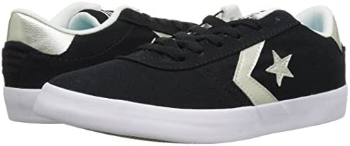 Converse Women's Point Star Low TOP