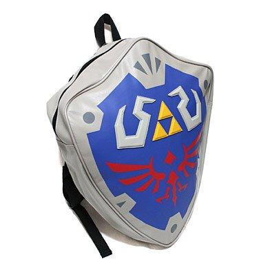 Nintendo ゼルダの伝説 ハイリアの盾 バックパック [並行輸入品] B017ULX5N0