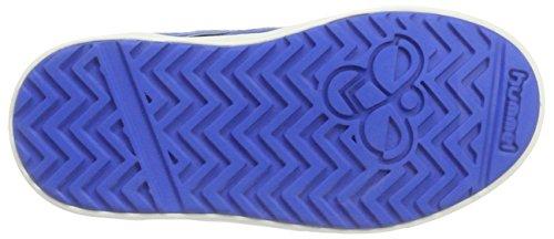 Hummel Unisex-Kinder Stadil Super Poly Boot Jr Schneestiefel Blau (Skydiver)