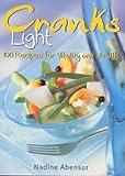 Cranks Light, Nadine Abensur, 1841880183