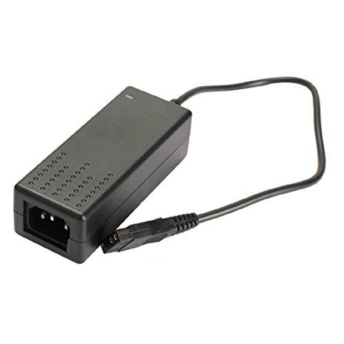 AC Adapter Hard-Disk Power Supply For Hard Disk Drive Black 12V+5V