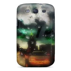HYQ1428HdEW Case Cover Protector For Galaxy S3 Te Amo Case