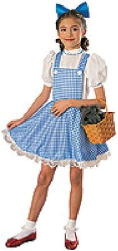 Rubies Mago de Oz – Dorothy disfraz: Amazon.es: Juguetes y juegos