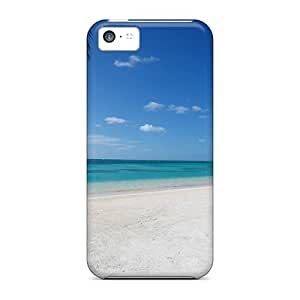 Top Quality Case Cover For Iphone 5c Case With Nice Bavaro Punta Cana Appearance