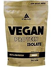 PEAK veganprotein vanilj 750 g | NY DESIGN