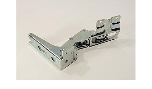 Bosch – Juego de 2 bisagras 00492680 Bosch Siemens=00481: Amazon ...
