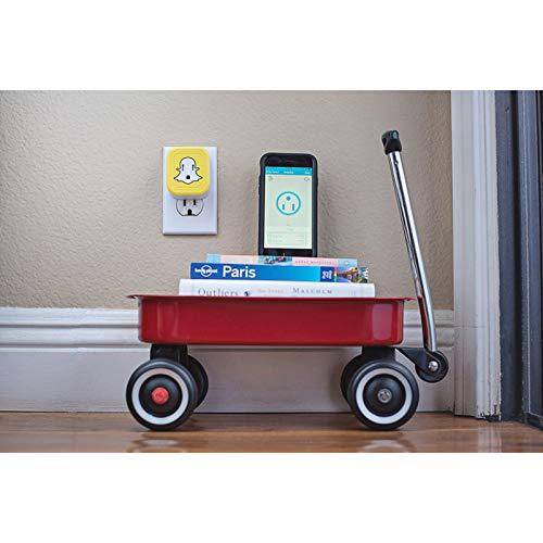 人気激安 カスタムOrigaudio Socket2Me スマートプラグ - プラグ (ホワイト) - 25個 - $45/EA - あなたのロゴ/バルク/卸売を促進   B07GHC3925, バッハマン 2016d471