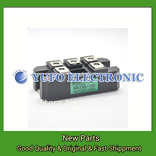SAUJNN 2PCS 6RI100G-160 Power Module New Special Supply Welcome to Order Directly Photographed