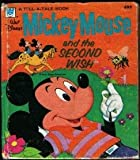 MICKEY MOUSE and the second wish