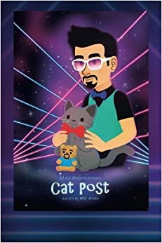 Book Cat Post by DJ Ass Maggots (2016-03-18)
