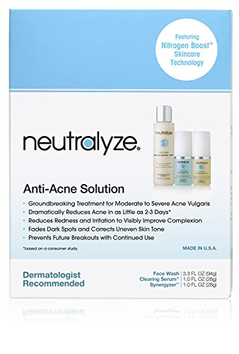 Neutralyze Moderate Severe Acne Treatment product image