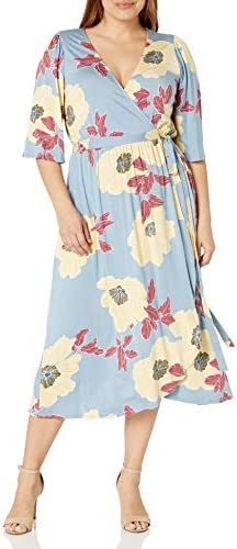 Rachel Pally Women`s Plus Size Tristan Dress Wl