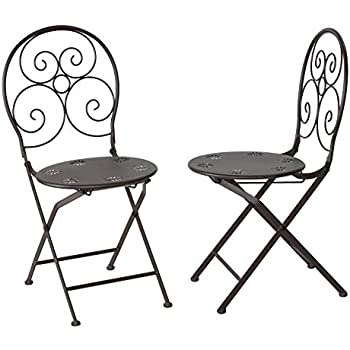 Amazon.com: Muebles de América Solaro diseño de mosaico ...