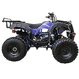 X-PRO ATV Quad 4 Wheelers Utility ATV Full Size ATV