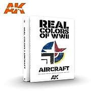 Real Colors of WW II Aircraft por Maciej…