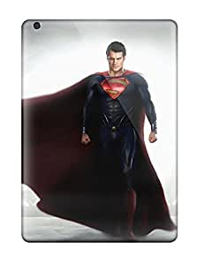 david jalil castro's Shop Best Case Cover Skin For Ipad Air (zack Snyder Man Of Steel)