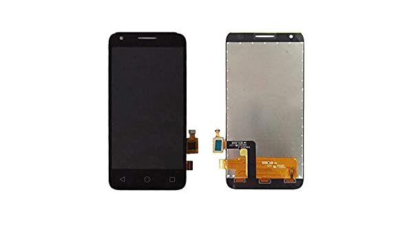 f2dea83e6ae Cellphone Replacement Parts Repuestos para celulares iPartsBuy para Alcatel  One Touch Pixi 3 4.5/4027 Pantalla LCD + Pantalla táctil Repuestos para ...