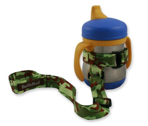 Attach Bottle To Stroller - 9