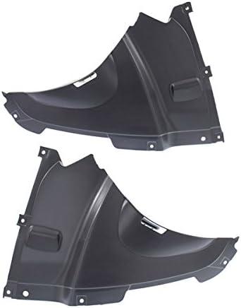 AM Left,Right Pair Splash Shield For Nissan Altima