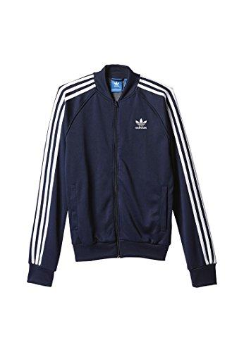 Color Negra Superstar Adidas Hombre Originals Chaqueta wUvqt4Xx
