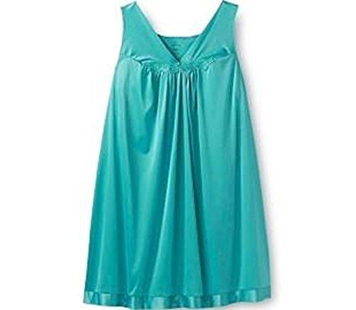 Vanity Fair Coloratura Short Gown - 6