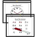 CLI40711 - C-line Reusable Dry Erase Pockets
