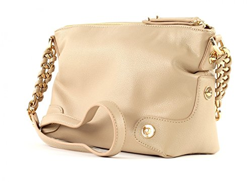 Liu Jo Lavanda Shoulder Bag beige