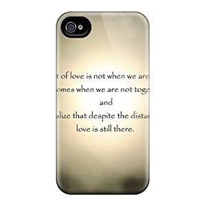 New Cute Funny The Test Of Love Cases Covers/ Iphone 6 Cases Covers