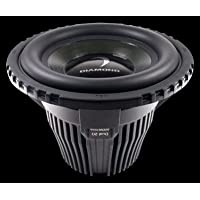 Hp15 - Diamond Audio 15 1000w DVC Hex Pro Subwoofer