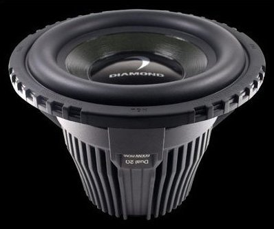 Hp15 - Diamond Audio 15