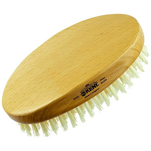 Kent - Gentleman's Hairbrush Model No. MG3