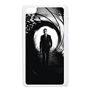 iPod Touch 4 Case White 4 James Bond GY9216112