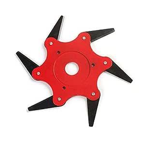 DierCosy Tools Trimmer con 6 Cuchillas De Afeitar De Acero ...