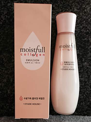 (Etude House Moistfull Collagen Emulsion 180ml)