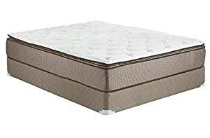 Amazon Hampton and Rhodes HR440 12 5 Pillow Top