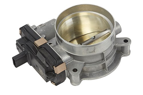 ACDelco 12678223 GM Original Equipment Fuel Injection Throttle Body Assembly with Sensor