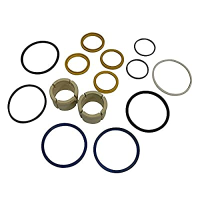 Complete Tractor 1101-0992 Steering Cyl Seal Kit (For Ford Holland 5610; 5610S; 5640;): Automotive