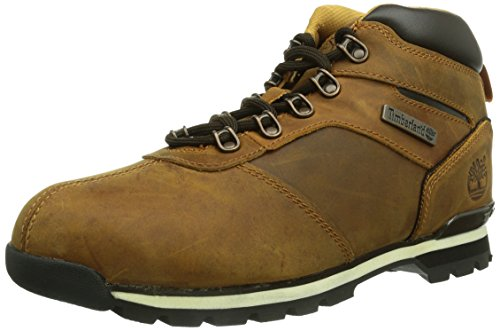 homme Splitrock2 Hiker Timberland Marron Brown Medium Baskets mode PfOZIq