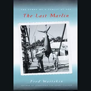 The Last Marlin Audiobook