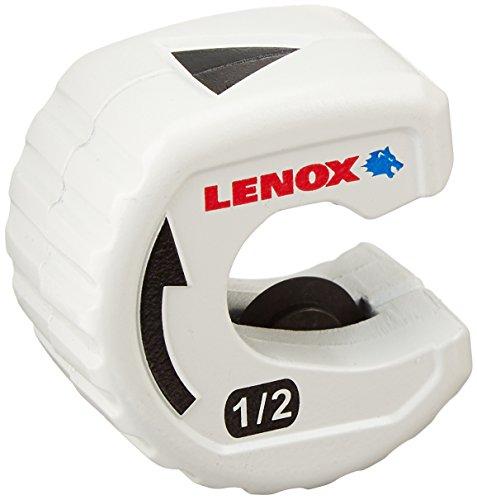 LENOX Tools Tight-Spot Tubing Cutter, 1/2-inch (14830TS12)