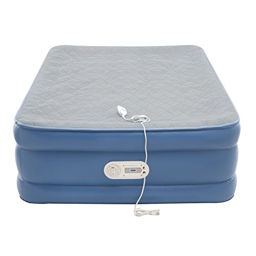 AeroBed Quilted Foam Topper Air Mattress, Full by AeroBed (Image #2)