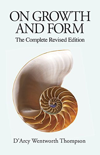 Image of On Growth and Form