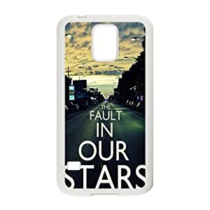 The Fault In Our Stars New Style High Quality Comstom Protective case cover For Samsung Galaxy S5