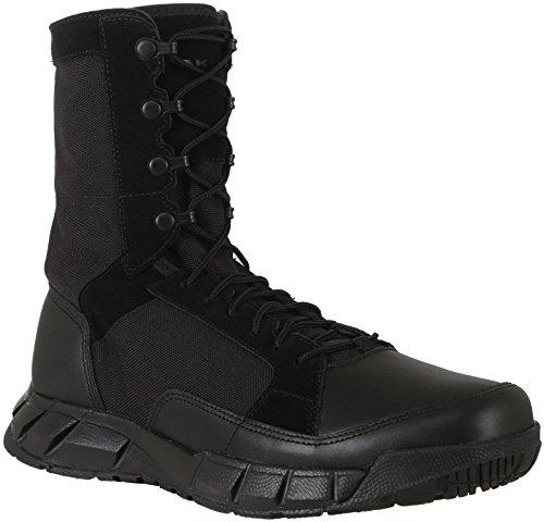 Oakley Mens SI Light Patrol Boots