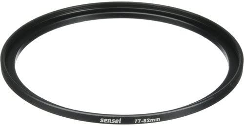 Sensei Sensei 82mm Step-Up Ring Kit