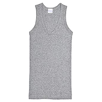 Mark-on Grey Under Shirt For Boys