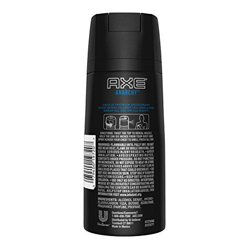 Buy smelling body spray mens