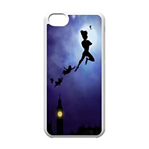 James-Bagg Phone case Tinker Bell Protective Case For iphone 5/5s iphone 5/5s Style-7